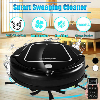Smart Robot Vacuum Cleaner Wet/Dry Mopping Function, Clean Robot Aspirator Time Schedule, Seebest D730 MOMO 4.0 Russia Warehouse clean robot aspirator with wet dry mopping water tank time schedule auto recharge smart cleaner seebest d730 momo 2 0