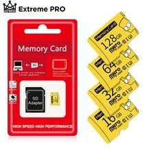 Cartão micro sd da classe 10 do cartão do sd mini tf para a câmera/smartphone cartões de memória de alta velocidade 8gb 16 gb 32 gb 64gb