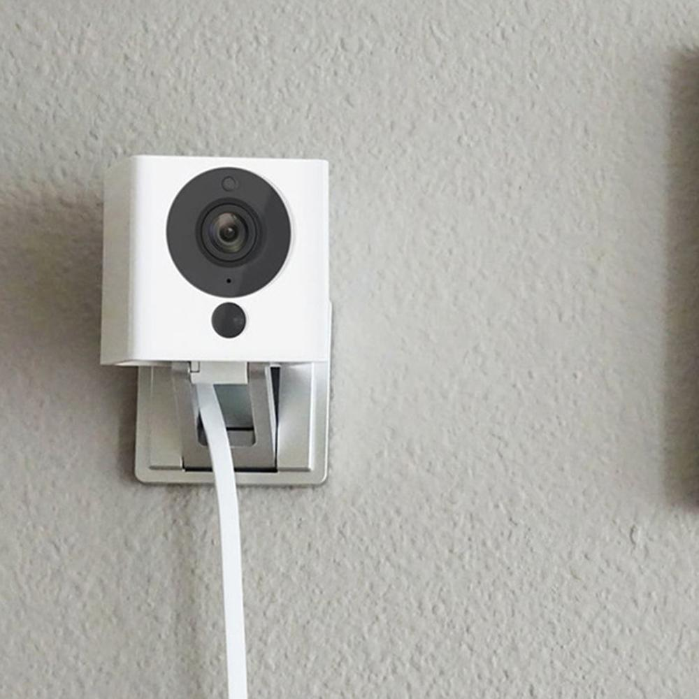 2-Way Audio. Wyzecam 1080P Full Hd Wireless Smart Home Camera With Night Vision