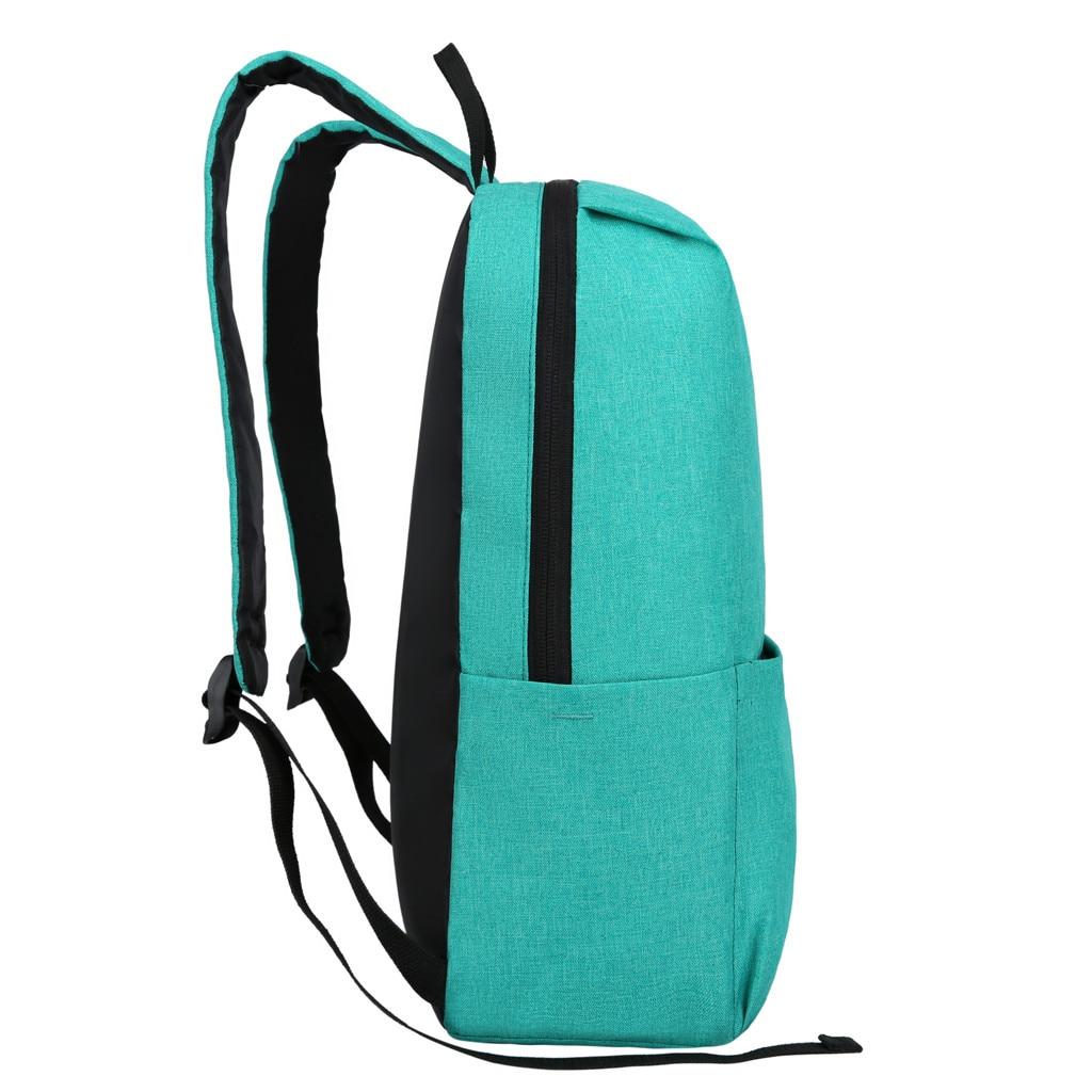 Lightweight Waterproof Outdoor Sport Travel Hiking Camping Travel Backpack Portable Outdoor Popular Bag Unisex