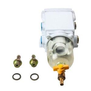Image 3 - דיזל מנוע 300FG מפריד SWK2000 5 דלק מים מפריד עצרת