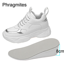 Phragmites Women Comfortable Sneakers Shoes High Quality Platform Wedges for Zapatos De Mujer Casual