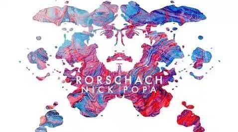 Rorschach por nick popa mágica instruções truque mágico