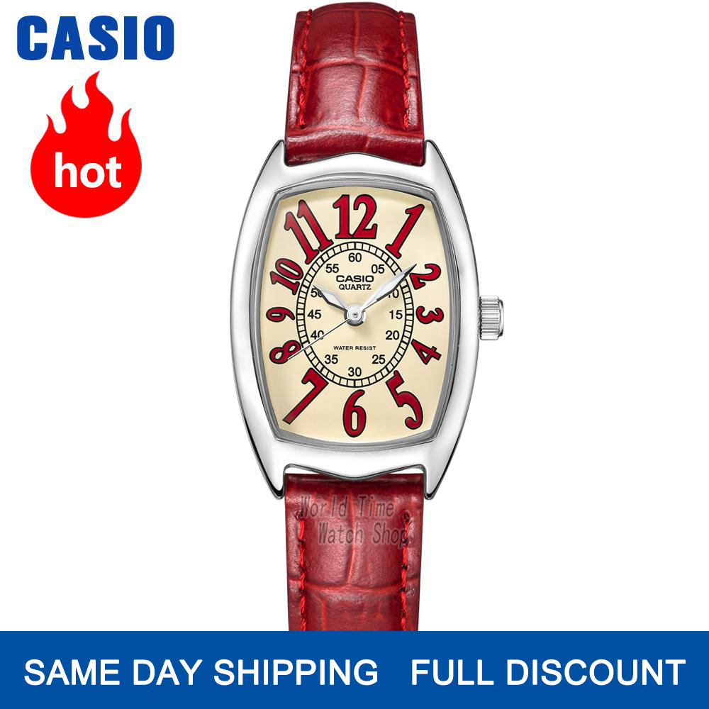 Casio Watch Star Women Watches Top Brand Luxury Gifts Set Ladies Watch Women 30m Waterproof Quartz Sport Clock Relogio Feminino