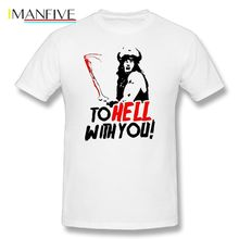 Weird T Shirt Stay Weird, Unicorn T-Shirt Men Cartoon Print Graphic Awesome Tee Male Cotton T-Shirts Big Mens Shirts
