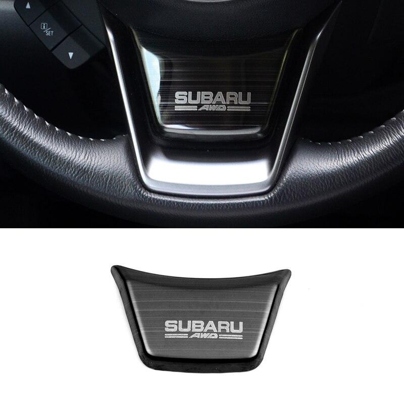 Декоративные полосы на руль автомобиля, чехол для Subaru Forester 2019 2021, Subaru Xv 2018 2021, Outback Legacy 2019 2021, аксессуары|Лепнина для интерьера|   | АлиЭкспресс