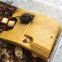 ProQgf 1 шт набор ящерица, змея Turtle Home