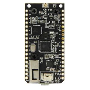 Image 2 - LILYGO®TTGO LORA V1.3 868/915Mhz ESP32 çip SX1276 modülü 0.96 inç OLED ekran WIFI ve Bluetooth geliştirme kurulu
