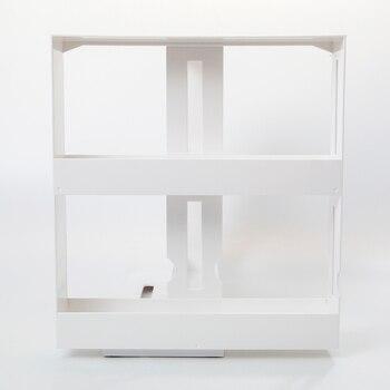 Organisateur support pices rotatif Multifonctionnel organisateur d armoire de cuisine organisateur de placard tag re de