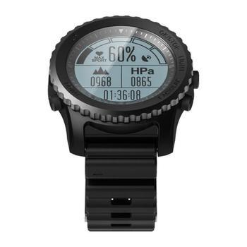 S968 Smartwatch Men Bluetooth Smart Watch Support GPS,Air Pressure,Call,Heart Rate,Sports Watch   Smart Wrist Watch
