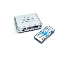 Kinter M5 wysokiej jakości odtwarzacz cyfrowy MP5 USB/SD/FM bez Bluetooth