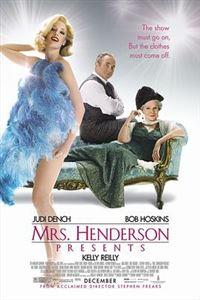 亨德逊夫人敬献[HD高清]
