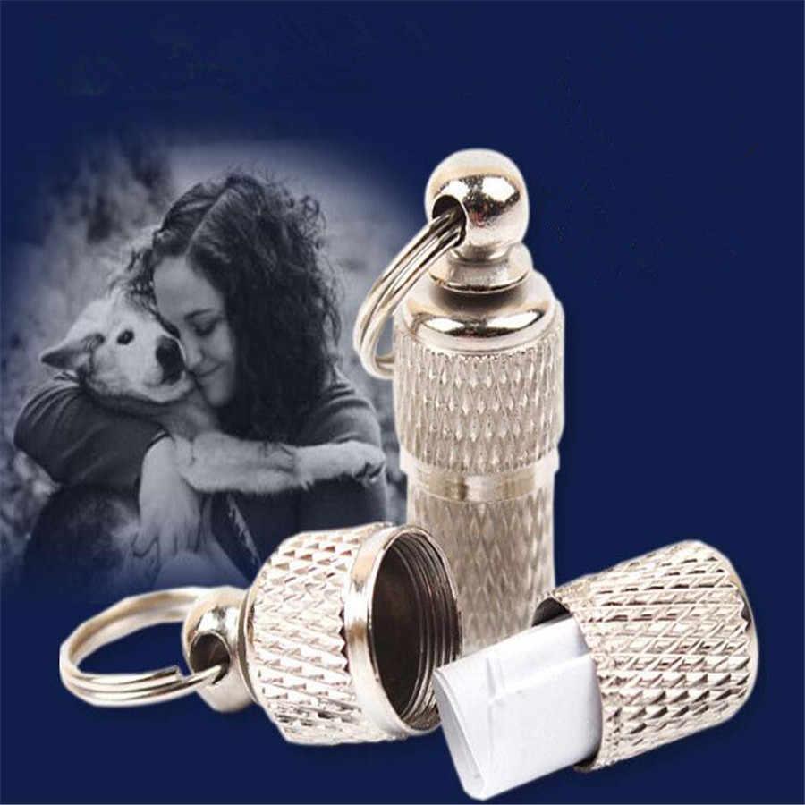 Etiquetas para perros personalizadas kits de perrito para mascotas, etiquetas de identidad, colgante para cuello, cachorro de acero inoxidable, colgante para identificación de perro