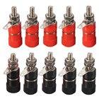 10pcs Amplifier Plug...