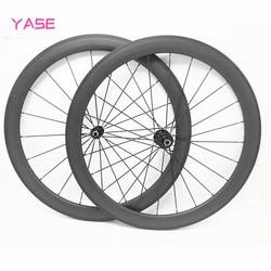 자전거 휠 NOVATEC A291SB F482SB koła 700c szosowe koła rowerowe koła rowerowe 60x25mm bezdętkowe 700c koła węglowe koła