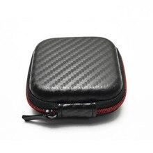 Coin Purses Wallet Carrying-Pouch Case Earphone Zipper Mini Women Box Storage-Bag Carteira-Feminina