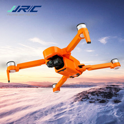 JJRC X17 GPS 5G WiFi FPV with 6K ESC HD Camera 2-Axis Gimbal Optical Flow Positioning Brushless Foldable RC Quadcopter Drone RTF