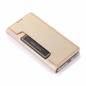 Image 3 - Gizli rotasyon kartları tutucu cüzdan samsung kılıfı not 10 artı 10 + 8 9 S8 S9 S10 artı S7 kenar Flip deri telefon kılıfı kapak