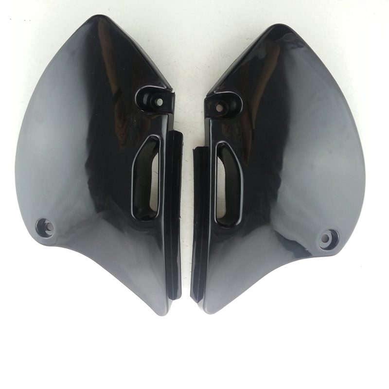 Брызговик для мотоциклетного заднего правого левого колеса, брызговик, грязезащитный обтекатель, Пластиковый Протектор Для BBR Style 110cc 125cc 140cc...