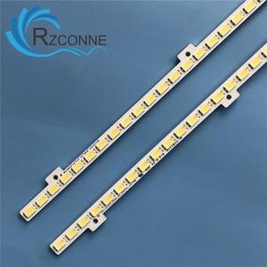 Image 5 - Originale striscia di Retroilluminazione A LED 58 lampada Per 2011SVS37 FHD 5K6K5.5K RIGHT SINISTRA LD370CGB C2 LTJ320HN01 J UE32D5500 T370HW05 UE37D552