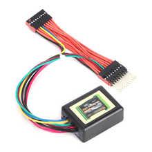 Clúster de instrumentos KM, bloqueador de latas de filtro, apto para Benz W205 222 447 221 212 204