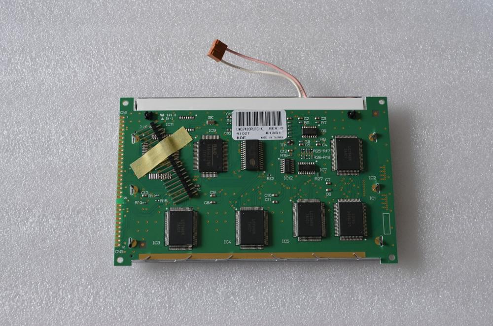 LCD Panel 97-44307-9 LMG7420PLFC-X
