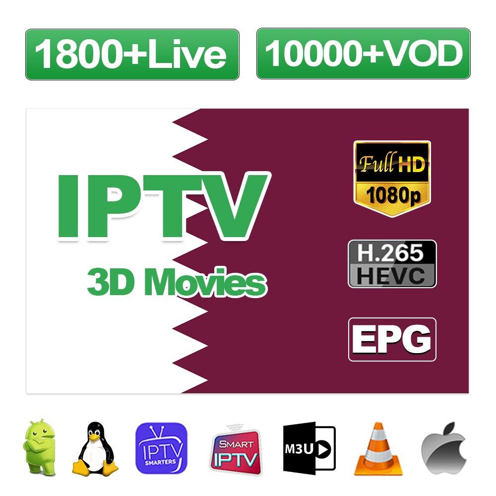 IPTV Arabic M3U Subscription Smart IPTV Code 12 Months Pk QHDTV Dazn Spain M3u Netherlands Europe IPTV Morocco Belgium 4K Arabic