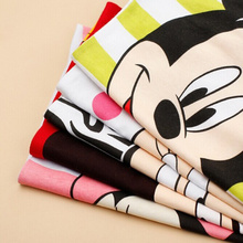 Newborn Mickey Baby Rompers Disney Baby Girl Boy Clothes
