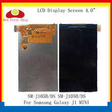 10Pcs/lot For Samsung Galaxy J1 mini J105 J105H J105F J105B J105M SM-J105F SM-J105M LCD Display Screen Monitor SM
