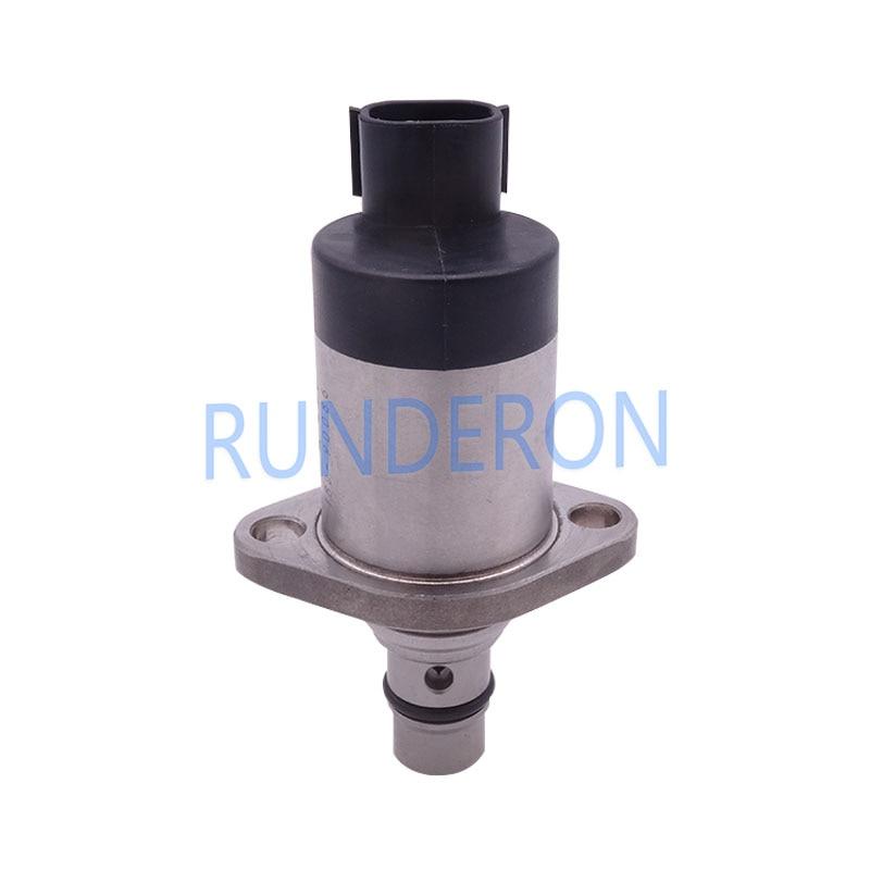 JYJC 294200-9972 Fuel Metering Valve Unit 294200-2970 Common Rail Injection Pump SCV Valve 294200-4970 for ISUZU Series