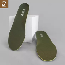 New Youpin Freetie Thick sponge breathable insole Soft material arch support shock absorption breathable sweat absorbent