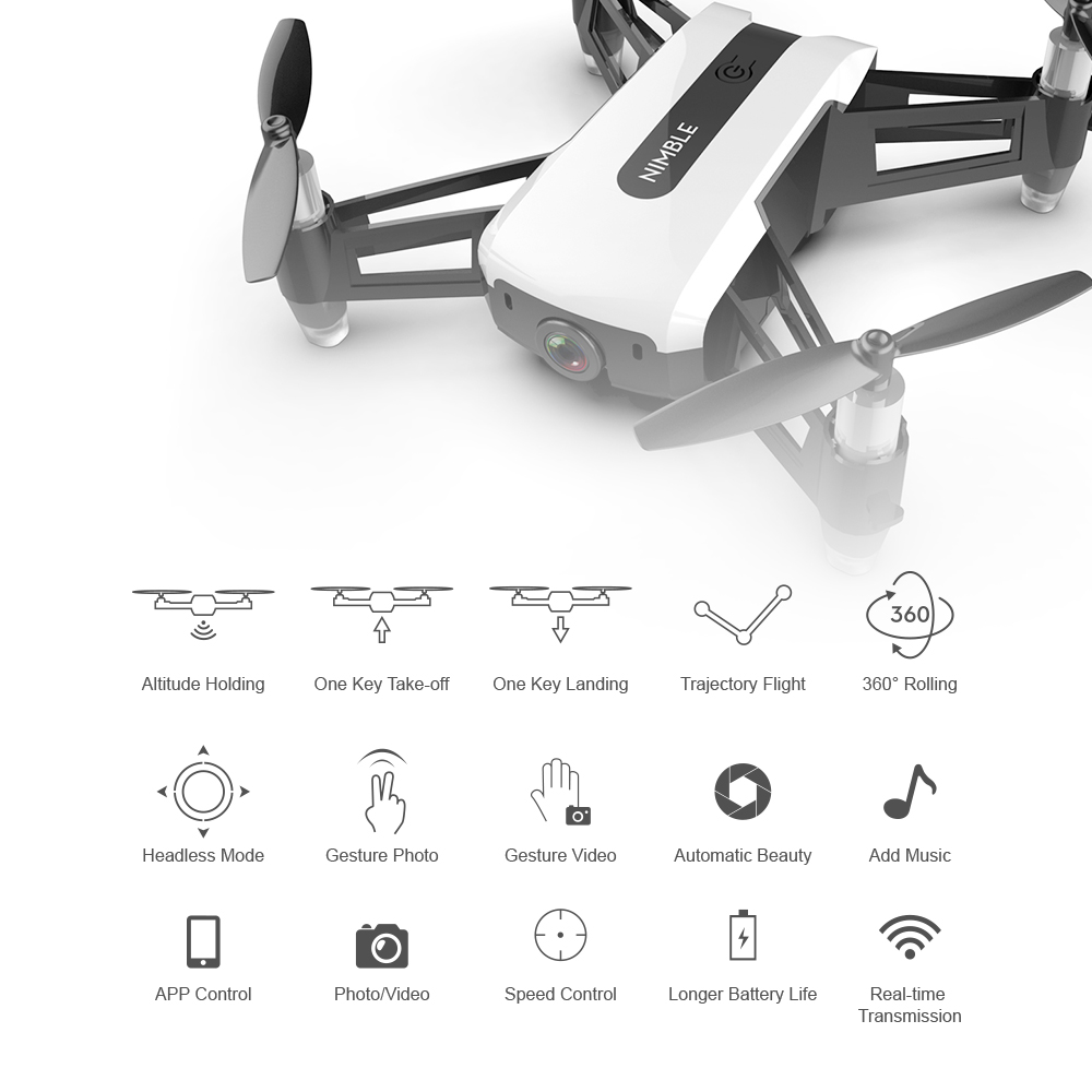 cheapest SG700-D 4K HD Wide Angle Drone with Camera Positioning Folding FPV RC Quadcopter