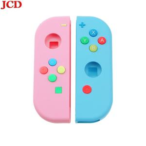 Image 3 - JCD carcasa para joy Con, juego de fundas para consola Switch NS NX, carcasa de mando de repuesto para Nintendo