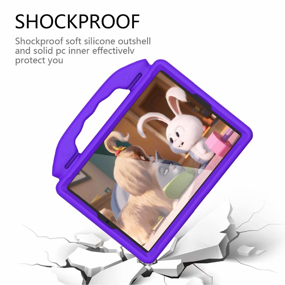 A2200 A2198 Generation Thumb 10.2 iPad A2232 7th Kids 2019 For Safety Cover Friendly