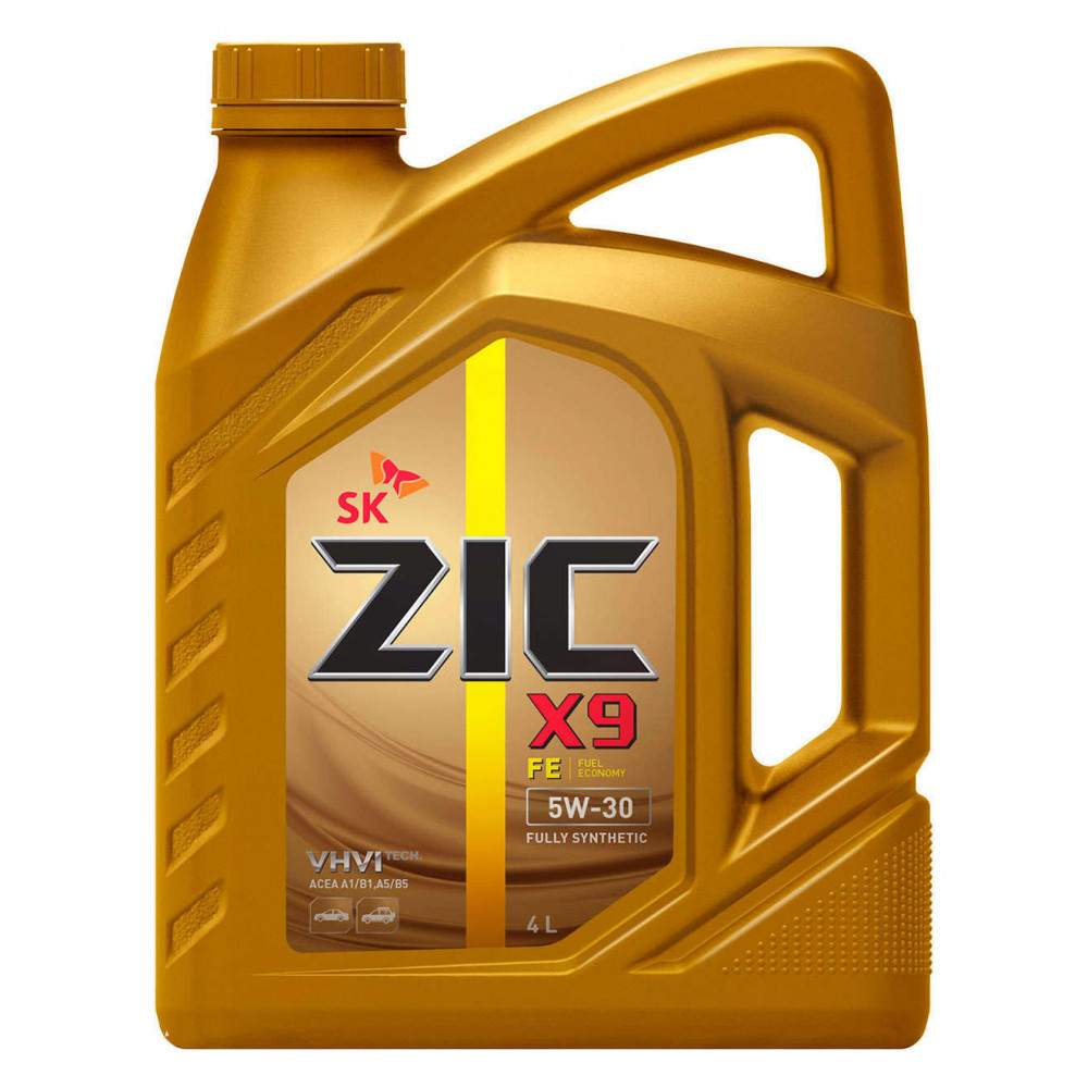 Automobiles & Motorcycles Auto Replacement Parts Lubrication System Engine Oil ZIC 143132