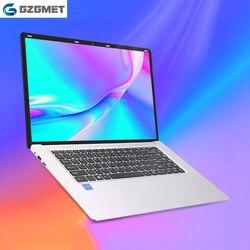 ¡Novedad de 2020! ¡El más barato! ordenador portátil 1920*1080 15,6 pulgadas IPS LCD Wifi portátil Slim Notebook Windows 10