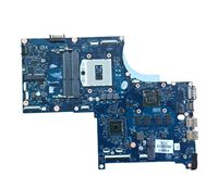 KEFU Laptop motherboard for HP ENVY 17 17 J original mainboard GT740M 17SBGV2D 6050A2549801 MB A02