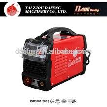 цена на 100A 160A 200A 300A 400A MMA MOSFET IGBT Inverter Series DC Arc Welding Machine