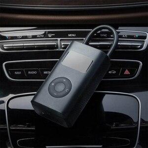 Image 4 - Xiaomi mijia tesouro inflável inteligente digital de detecção pressão dos pneus inflator bomba elétrica para moto carro futebol