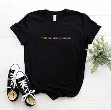 Mulher tratar pessoas com bondade ullzang fêmea camiseta 90s gráfico tshirt hip hop harry estilos camiseta linha fina amor na turnê