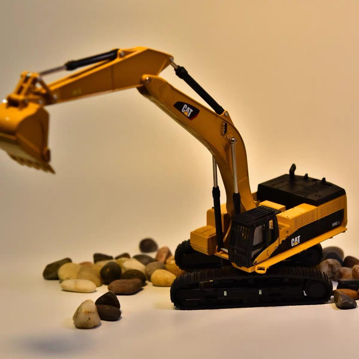 lagartas 164 cat 385c matel escavadeira hidraulica 04