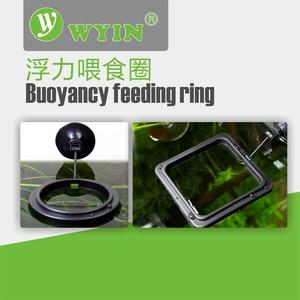 Wyin válvula de retenção-regulador difusor reator de cabeça única ou dupla-cabeça aquário co2 bolha contador bomba de ar acessórios