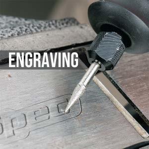 Engraving multi tool