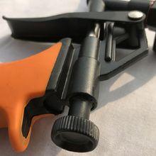 Metal Foam Sealing Filler Spray Dispensing Foaming Applicator for Caulking 6XDD