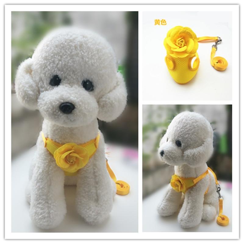 New Style Pet Supplies Universal Lanyard Pomeranian Teddy Chest Universal Small Retractable Dog Lanyard Sub-Cat Universal