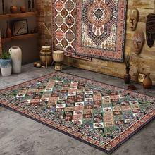 Европейский коврик для гостиной коврики и ковры для дома коврик для гостиной кровать коврик для комнаты коврик для спальни ковры