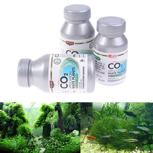 CO2 Tablet Carbon Dioxide Diffuser For Water Plant Grass Fish Tank Aquarium New(China)