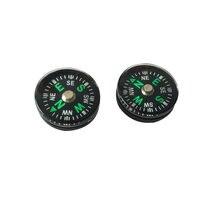 20x мини компас Кнопка Портативный ручной открытый спорт отдых