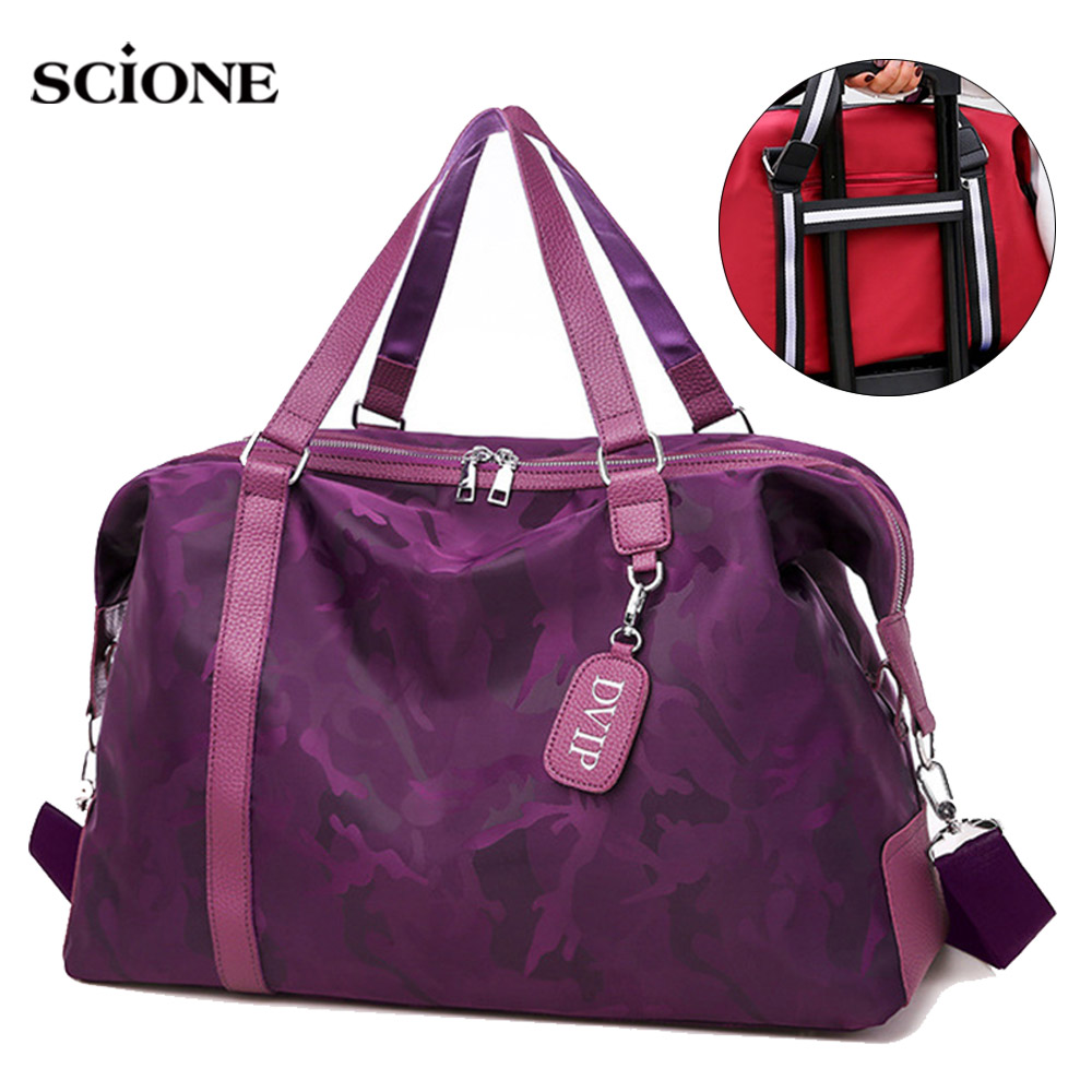 Dry Wet Sport Bag Gym Bag Men Woman Training Yoga Fitness Bags Outdoor Travel Sports Shoulder Crossbody Sac De Sporttas XA988WA