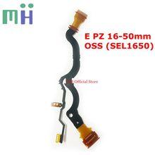 COPY E PZ 16 50 ( SELP1650 ) Lens AF Focus Flex Flexible Cable Ribbon FPC For Sony 16 50mm F3.5 5.6 OSS Replacement Repair Part